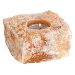 Svečnik kalcit, kocka
