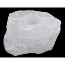Svečnik kamena strela, kocka 10x10