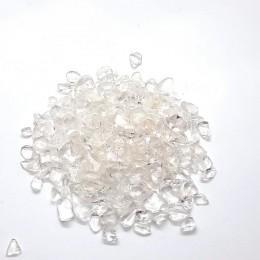 Kamena strela mini kristali za izdelavo nakita in ustvarjanje (100 gram)