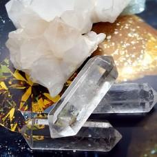 Kamena strela trio kristalni paket