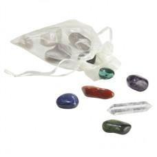 Energijski kristali za harmonijo doma