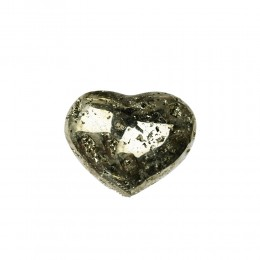 Pirit - srce 3,5 x 4 cm