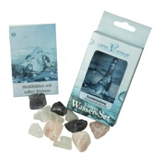 Eliksir splošni, živa voda /300 gram mineralov 2-3cm