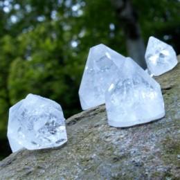 Apofilit - surovi mineral