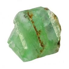 Kalcit zeleni - surovi mineral