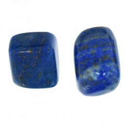 Lapis lazuli - žepni mineral 2,5-3 cm