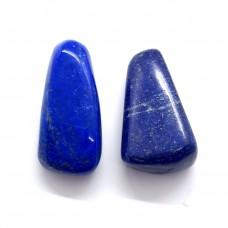 Lapis lazuli - žepni mineral 4 - 4,5 cm