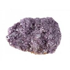 Lepidolit - surovi mineral