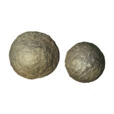 Moqui-marble - surovi mineral 4-5 cm v paru