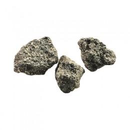 Pirit - surovi mineral 4 x 4 cm