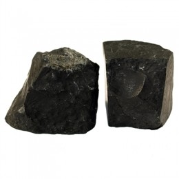 Šungit - surovi mineral