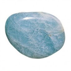 Žepni mineral - AKVAMARIN V MOŠNJIČKU