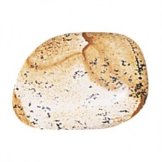 Žepni mineral - JASPIS PEŠČENI V MOŠNJIČKU