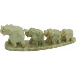 Slon - štiri v vrsti