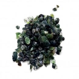 Ahat mahovni mini kristali za izdelavo nakita in ustvarjanje (100 gram)